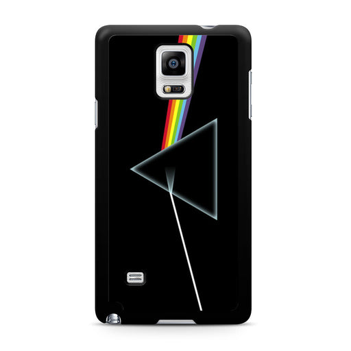 Pink Floyd Dark Side of the Moon Samsung Galaxy Note 4 case