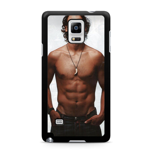 Rafael Nadal Samsung Galaxy Note 4 case
