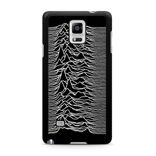 Joy Divisions Samsung Galaxy Note 4 case