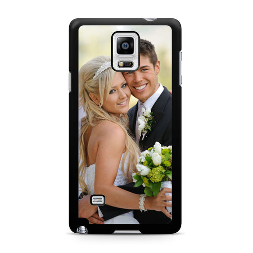 Personalized Photo Samsung Galaxy Note 4 case