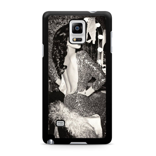 Katy Perry Samsung Galaxy Note 4 case
