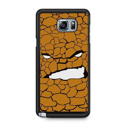 The Thing Samsung Galaxy Note 5 case