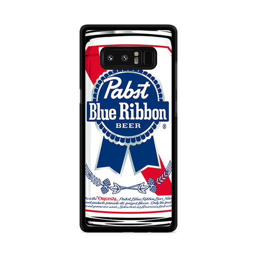Pabst Samsung Galaxy Note 8 case