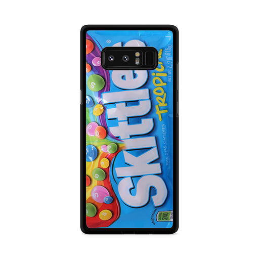 Skittles Tropical Samsung Galaxy Note 8 case