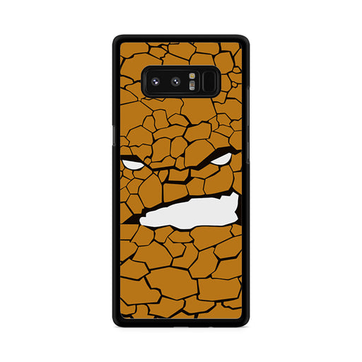 The Thing Samsung Galaxy Note 8 case
