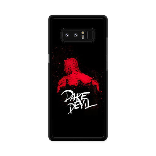 Marvel Daredevil Samsung Galaxy Note 8 case