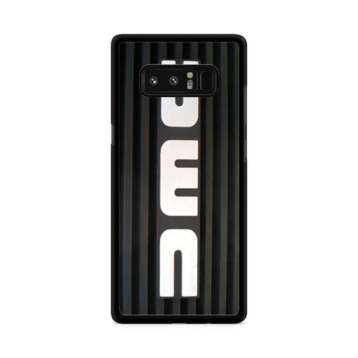 Delorean Grill DMC Samsung Galaxy Note 8 case