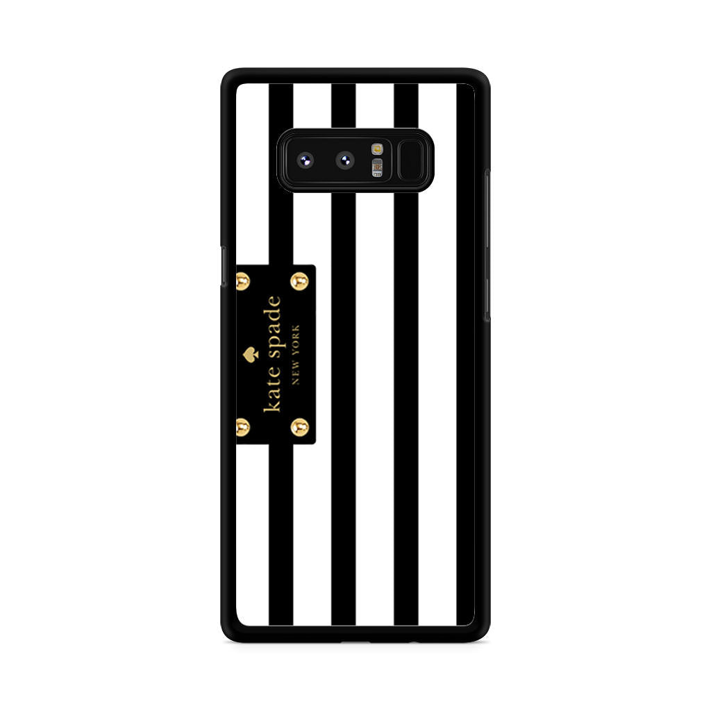 buy online 4d9f6 0bdb9 Kate Spade Wallet Inspired Samsung Galaxy Note 8 case