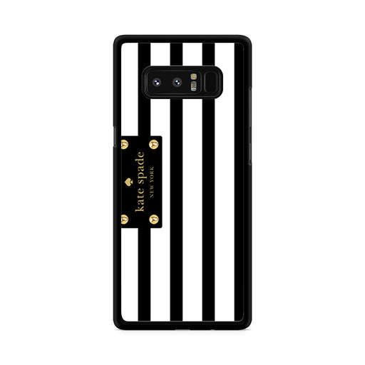 Kate Spade Wallet Inspired Samsung Galaxy Note 8 case