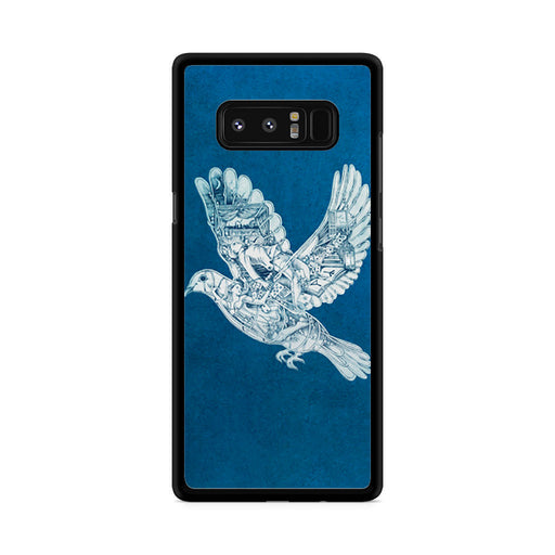 Coldplay Magic Samsung Galaxy Note 8 case