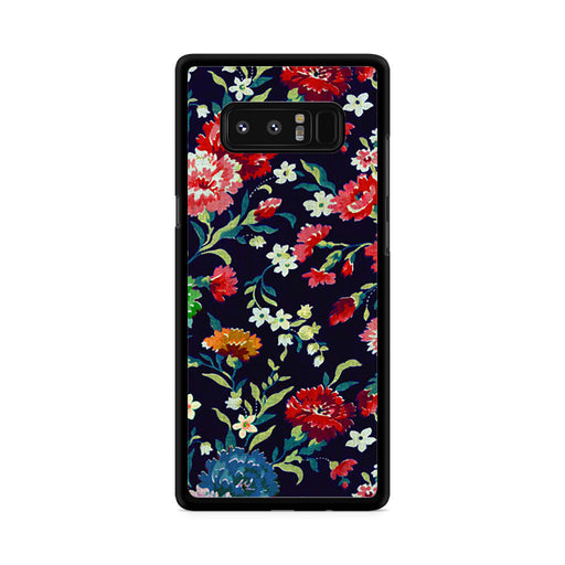 Vampire Weekend Floral Pattern Samsung Galaxy Note 8 case