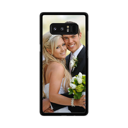 Personalized Photo Samsung Galaxy Note 8 case