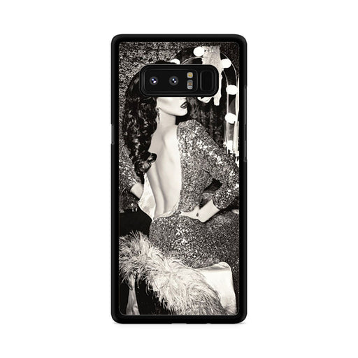 Katy Perry Samsung Galaxy Note 8 case