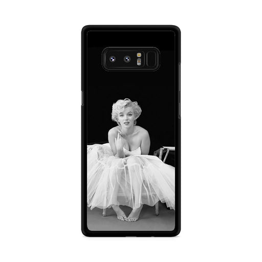 Marilyn Monroe Ballet Samsung Galaxy Note 8 case