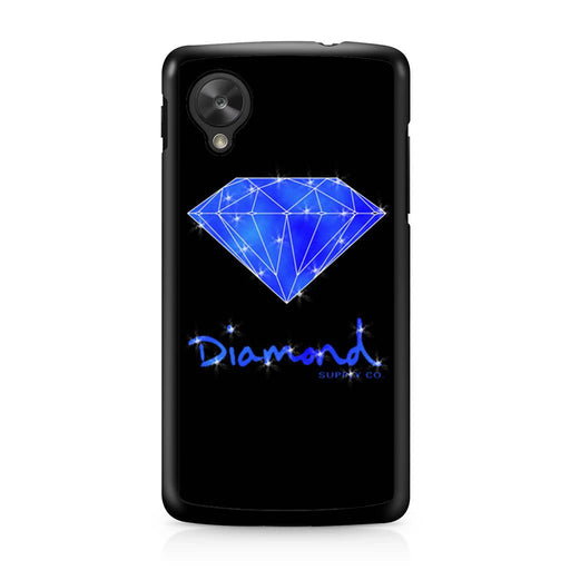 Diamond Supply Co Sparkle Google Nexus 5 case