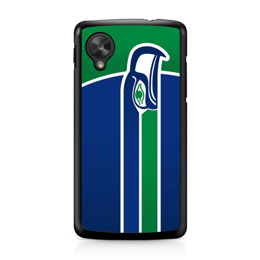 Seattle Seahawks Design Google Nexus 5 case