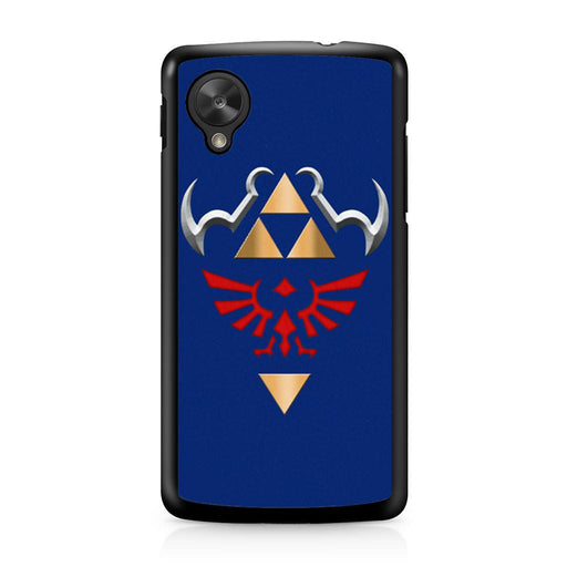 Zelda Google Nexus 5 case