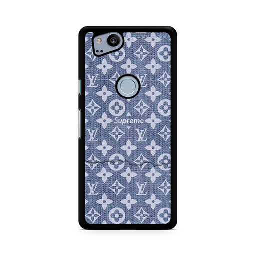 Supreme Louis Vuitton Google Pixel 2/Pixel 2 XL case