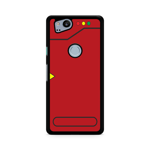 Pokedex Pokemon Google Pixel 2/Pixel 2 XL case