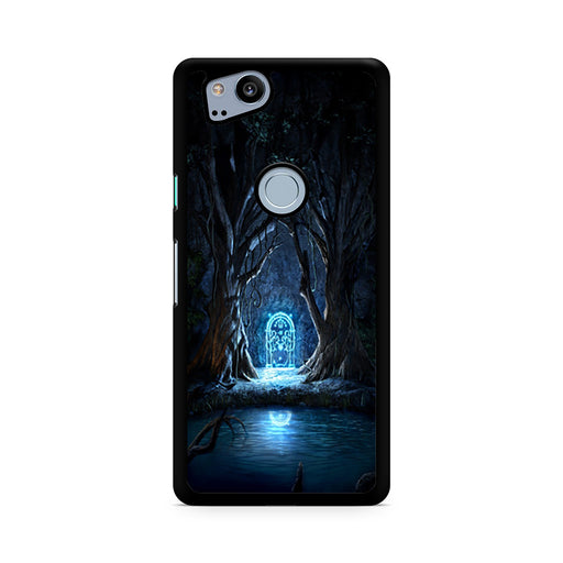 The Lord of The Rings Gates of Moria Google Pixel 2/Pixel 2 XL case