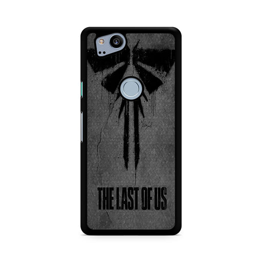 The Last of Us Google Pixel 2/Pixel 2 XL case