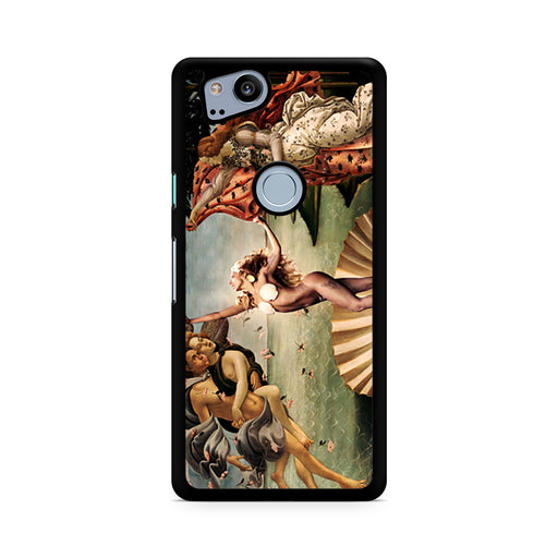 Venus Lady Gaga Painting Google Pixel 2/Pixel 2 XL case