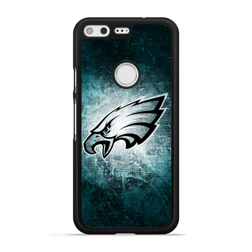 Philadelphia Eagles Google Pixel case