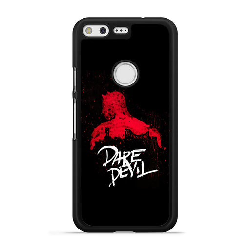 Marvel Daredevil Google Pixel case