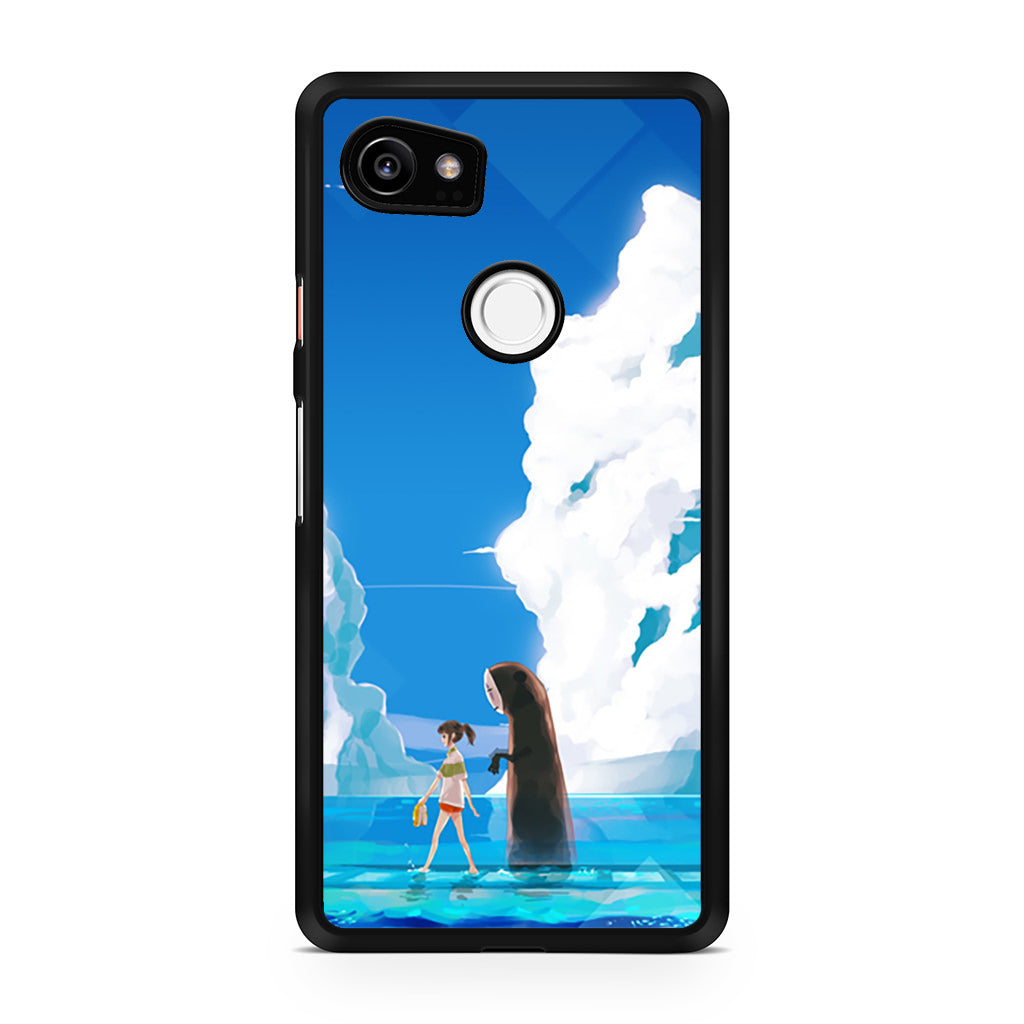 Spirited Away Pixel 2 / Pixel 2 XL case