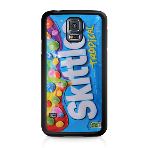 Skittles Tropical Samsung Galaxy S5 case