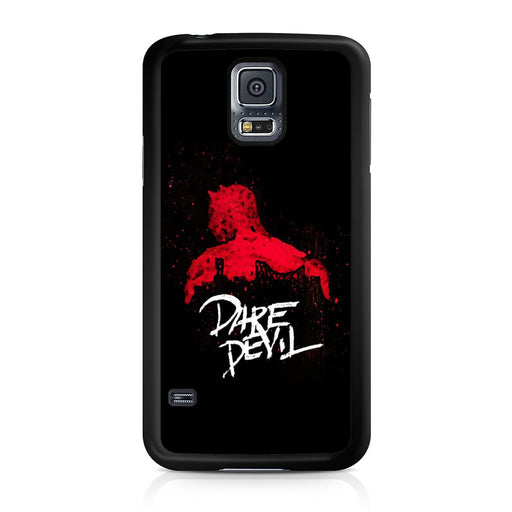 Marvel Daredevil Samsung Galaxy S5 case