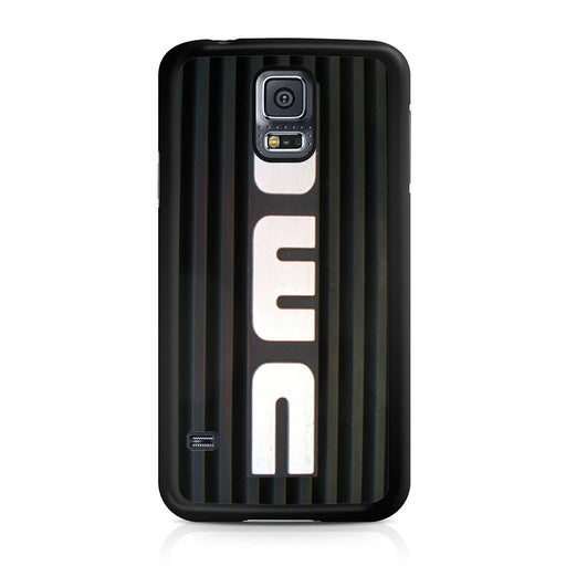 Delorean Grill DMC Samsung Galaxy S5 case