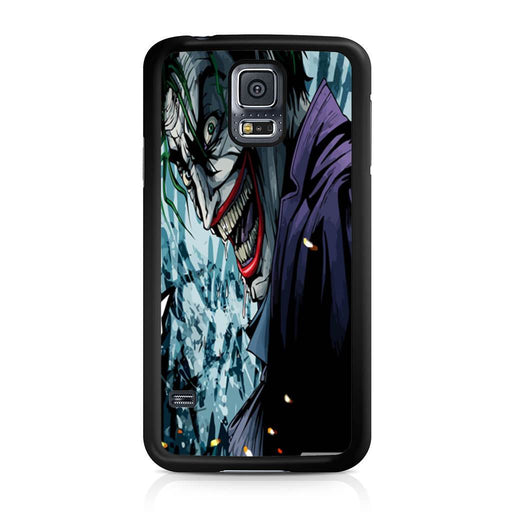 The Joker Samsung Galaxy S5 case