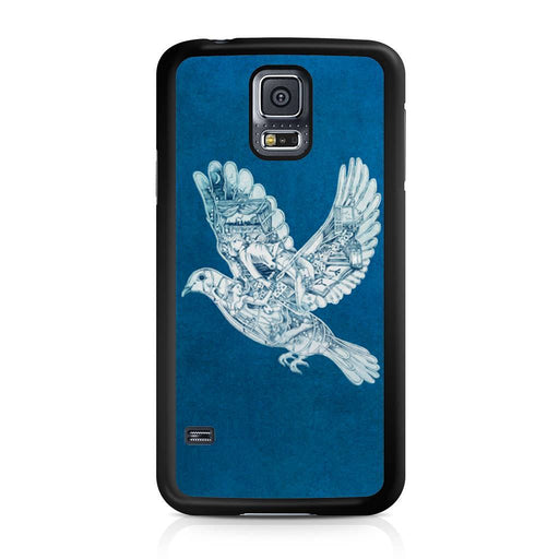 Coldplay Magic Samsung Galaxy S5 case