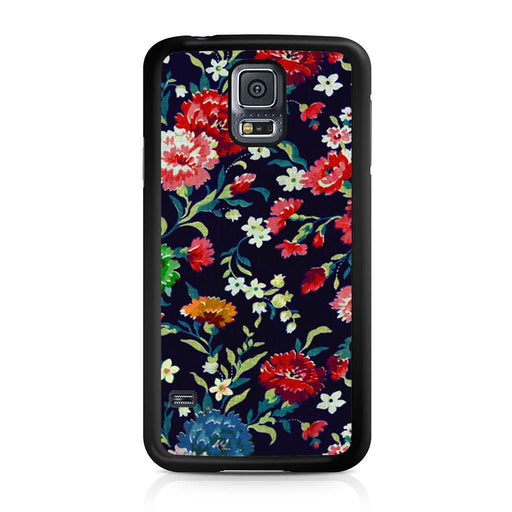 Vampire Weekend Floral Pattern Samsung Galaxy S5 case