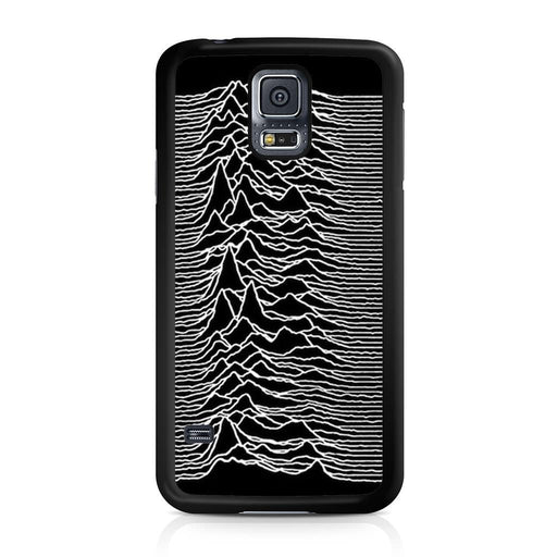Joy Divisions Samsung Galaxy S5 case