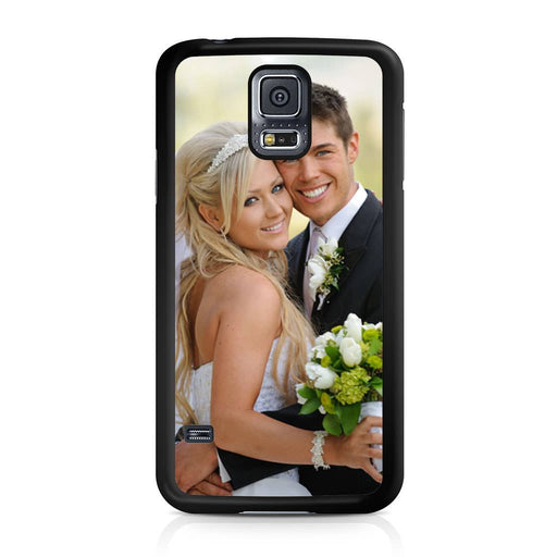 Personalized Photo Samsung Galaxy S5 case