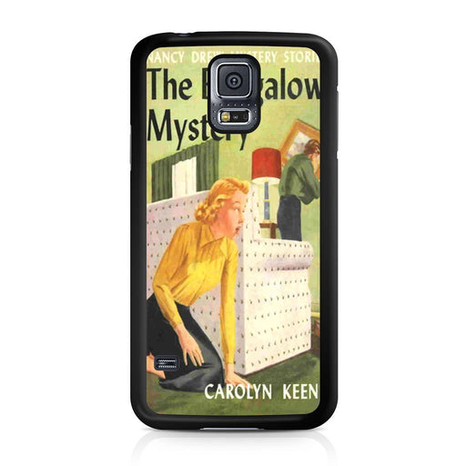 Retro Nancy Drew Samsung Galaxy S5 case