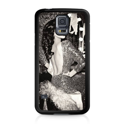 Katy Perry Samsung Galaxy S5 case