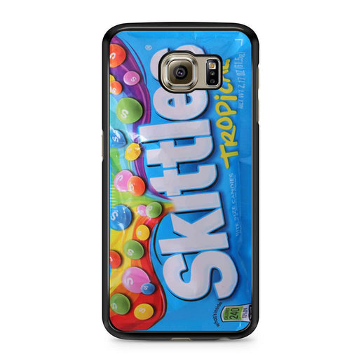 Skittles Tropical Samsung Galaxy S6 case