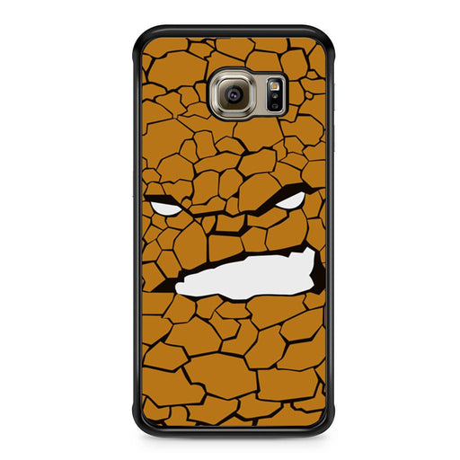 The Thing Samsung Galaxy S6 Edge case