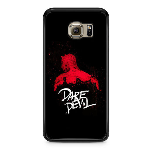 Marvel Daredevil Samsung Galaxy S6 Edge case