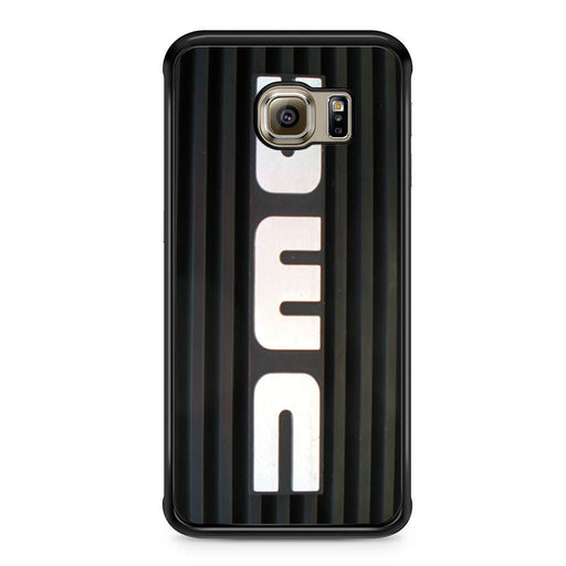 Delorean Grill DMC Samsung Galaxy S6 Edge case