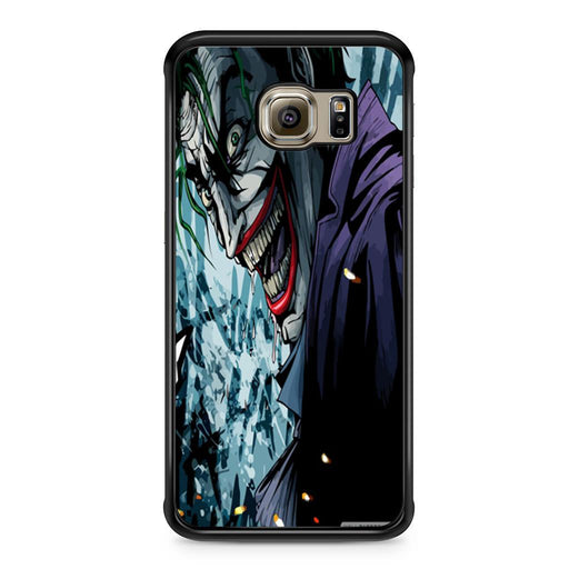 The Joker Samsung Galaxy S6 Edge case