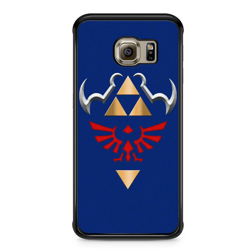 Zelda Samsung Galaxy S6 Edge case