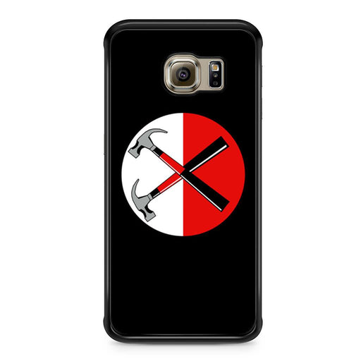 Pink Floyd The Wall Samsung Galaxy S6 Edge case