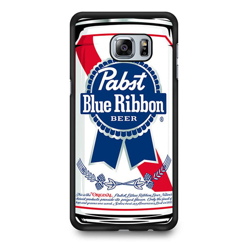 Pabst Samsung Galaxy S6 Edge+ case