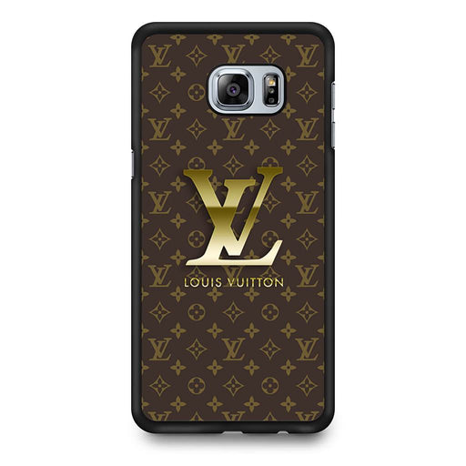 Louis Vuitton Samsung Galaxy S6 Edge+ case