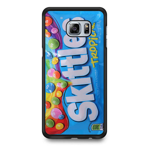 Skittles Tropical Samsung Galaxy S6 Edge+ case