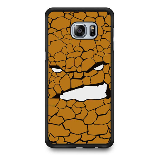 The Thing Samsung Galaxy S6 Edge+ case